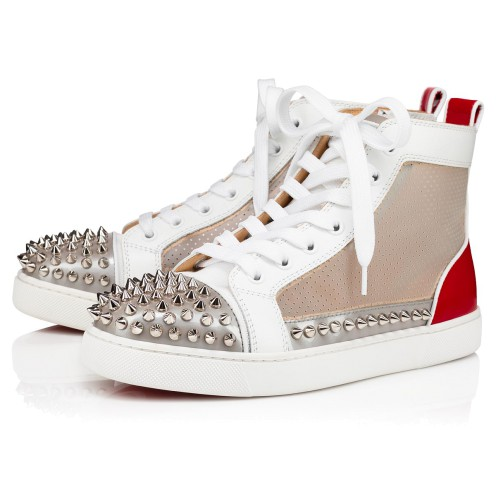 Souliers - Sosoxy Spikes Donna - Christian Louboutin