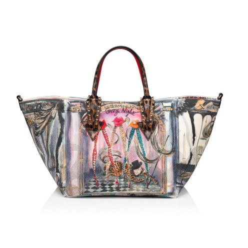 Bags - Cabaraparis Small - Christian Louboutin
