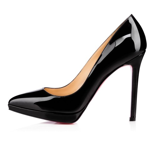 Women Shoes - Pigalle Plato Patent - Christian Louboutin_2