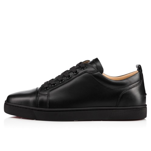 Men Shoes - Louis Junior Calf - Christian Louboutin_2