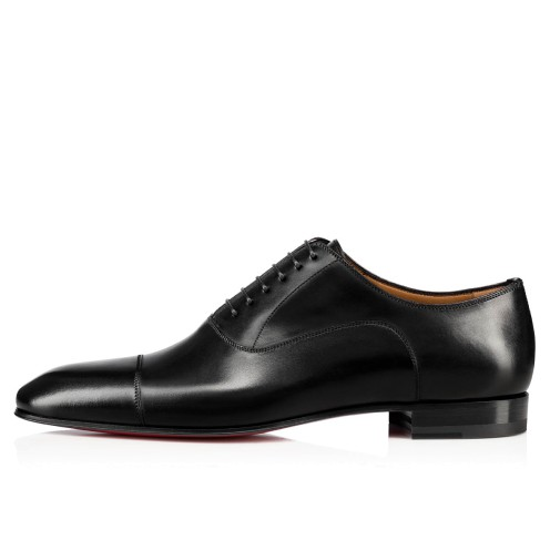 Men Shoes - Greggo Calf - Christian Louboutin_2