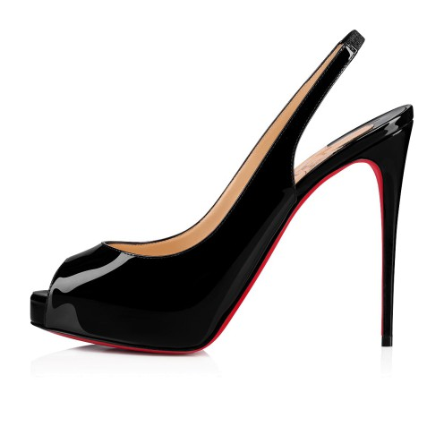 Women Shoes - Private Number Patent - Christian Louboutin_2