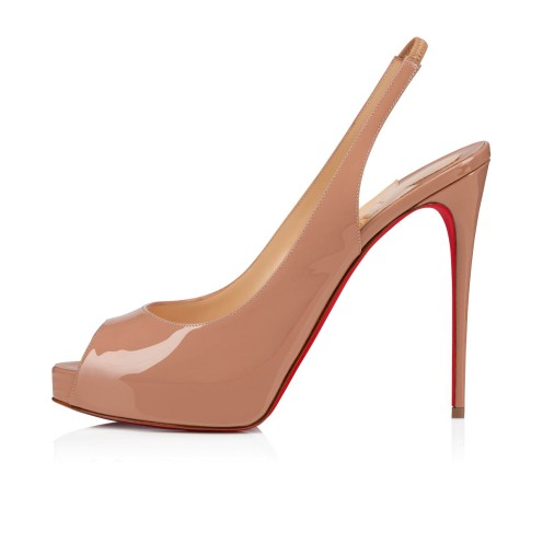 Souliers Femme - Private Number - Christian Louboutin_2