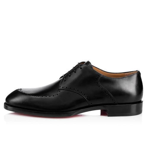 Shoes - A Mon Homme Calf - Christian Louboutin_2