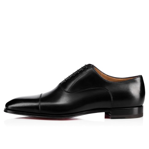 Shoes - Cousin Greg Calf - Christian Louboutin_2