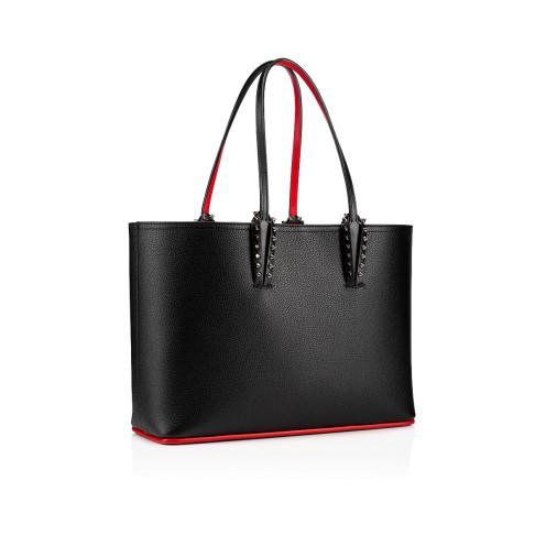 Bags - Cabata Tote Bag Small - Christian Louboutin_2