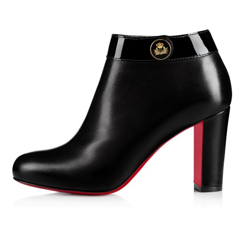 Souliers - Cl Boot Calf - Christian Louboutin_2