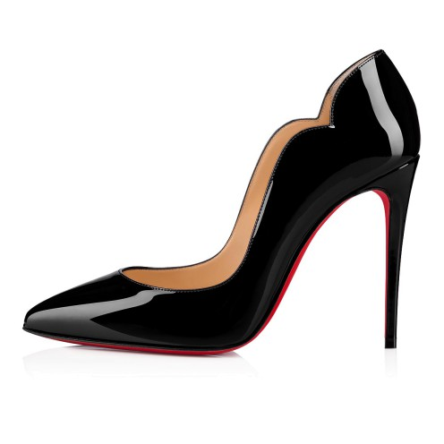 Shoes - Hot Chick Vernis - Christian Louboutin_2