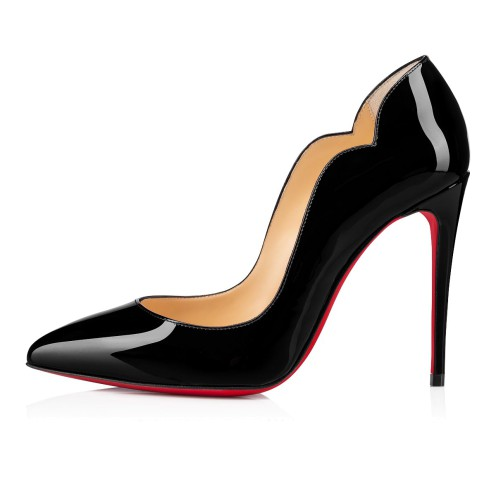 Souliers - Hot Chick - Christian Louboutin_2
