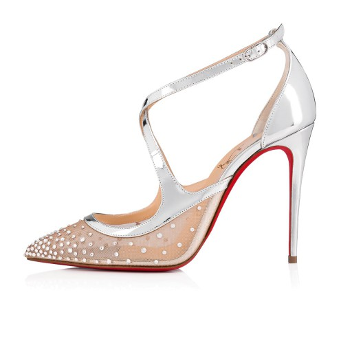 Shoes - Twistissima Strass Rete - Christian Louboutin_2