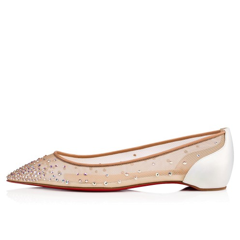 Shoes - Follies Strass Rete - Christian Louboutin_2