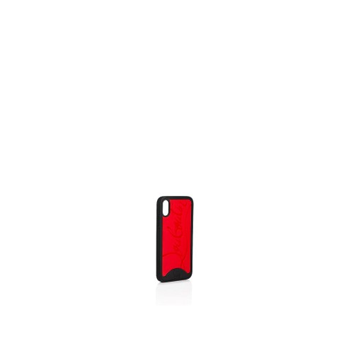 Small Leather Goods - Loubiphone Case Iphone Xr - Christian Louboutin_2