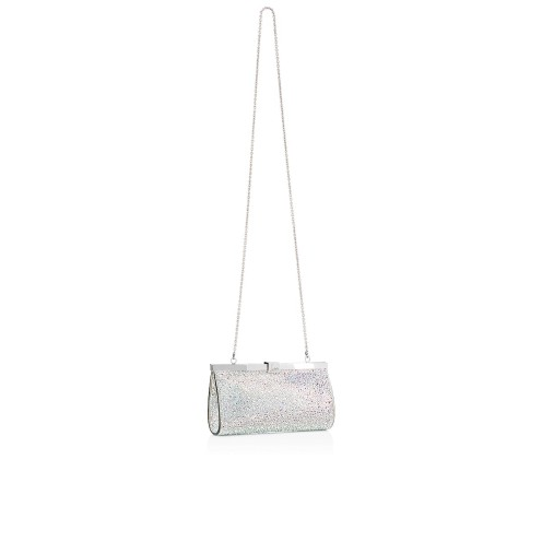 Bags - Petite Minaudière Palmette - Christian Louboutin_2