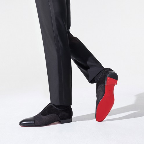 Souliers - Alpha Male - Christian Louboutin_2