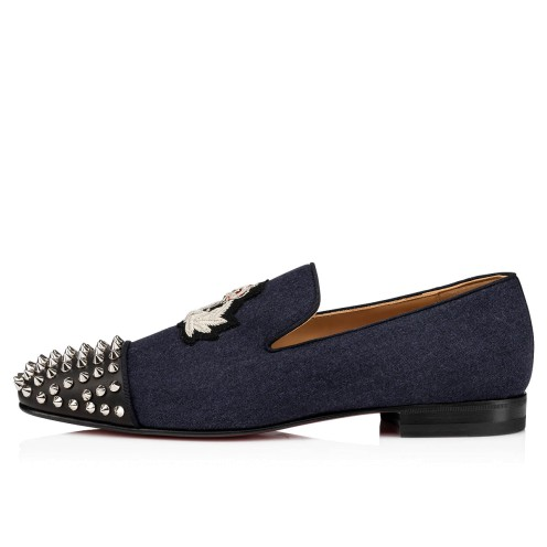 Shoes - Captain Spooky - Christian Louboutin_2