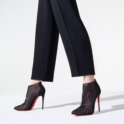 Souliers - Constella Bootie - Christian Louboutin_2