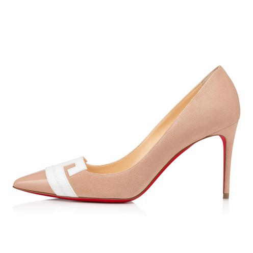 Shoes - Hao Pump - Christian Louboutin_2