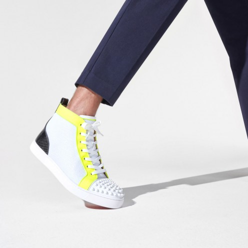 Shoes - Lou Spikes Orlato - Christian Louboutin_2