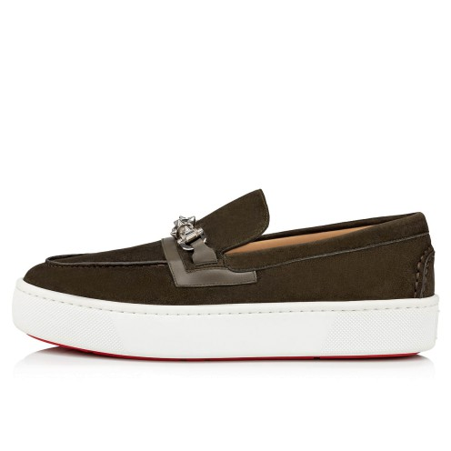 Souliers - Metallur - Christian Louboutin_2