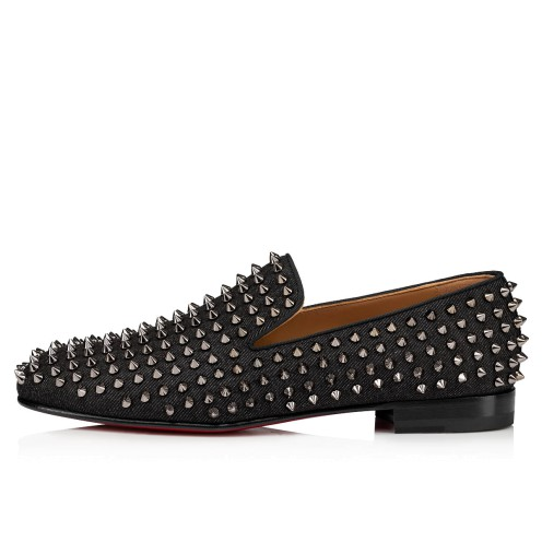 Souliers - Rollerboy Spikes - Christian Louboutin_2