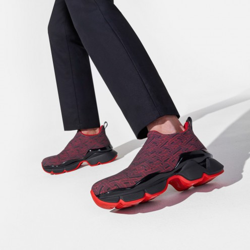 Shoes - Space Run - Christian Louboutin_2