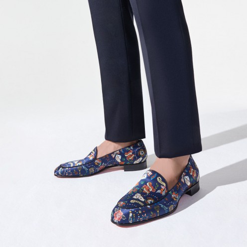Souliers - Style On The Nile - Christian Louboutin_2