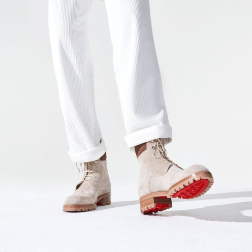 Shoes - Trapman - Christian Louboutin_2