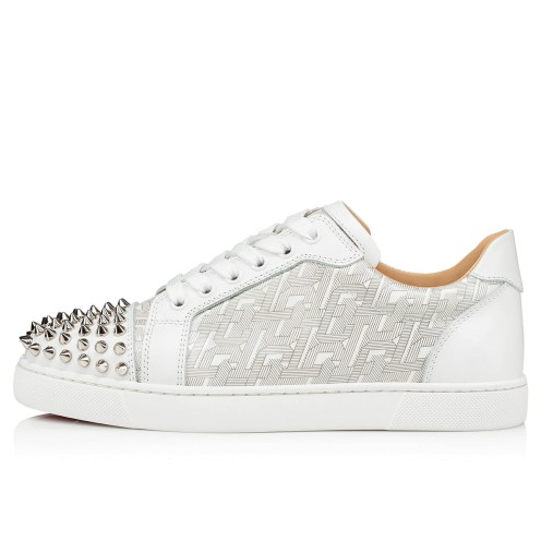 Shoes - Vieira Spikes - Christian Louboutin_2