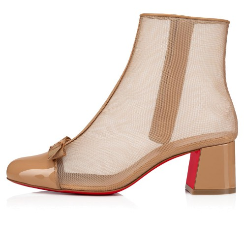 Shoes - Checkypoint Booty - Christian Louboutin_2