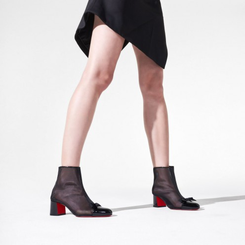 Souliers - Checkypoint Booty - Christian Louboutin_2