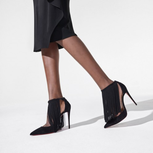 Shoes - Courtain - Christian Louboutin_2