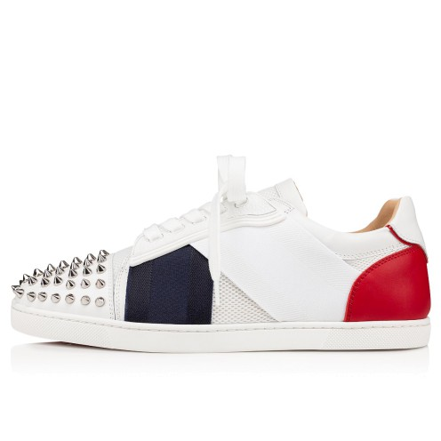 Shoes - Elastikid Spikes Donna - Christian Louboutin_2