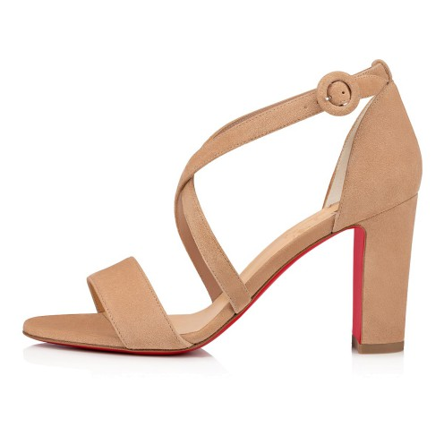 Shoes - Loubi Bee - Christian Louboutin_2