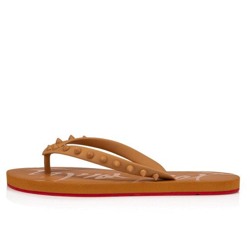 Shoes - Loubi Flip Donna - Christian Louboutin_2