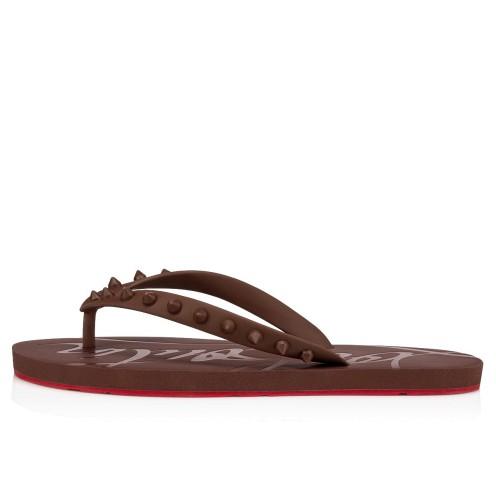 Shoes - Loubi Flip Donna - Christian Louboutin_2