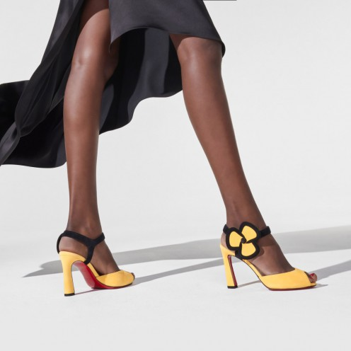 Shoes - Pansy - Christian Louboutin_2