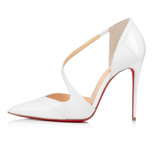 Shoes - Round And Square - Christian Louboutin_2
