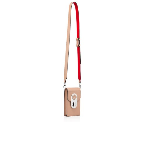 Small Leather Goods - Elisa Phone Pouch - Christian Louboutin_2