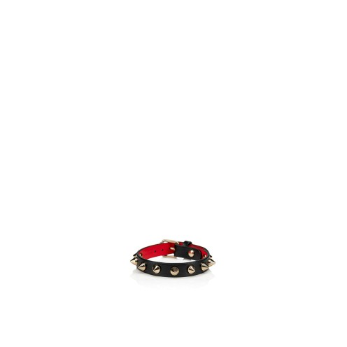 Small Leather Goods - Loubilink Bracelet - Christian Louboutin_2
