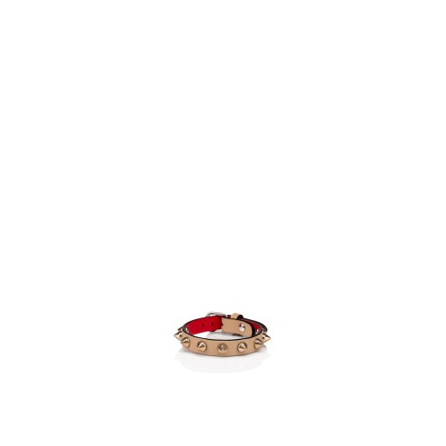 Petite Maroquinerie - Bracelet Loubilink - Christian Louboutin_2