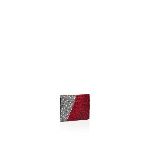 Small Leather Goods - M Kios Card Holder - Christian Louboutin_2