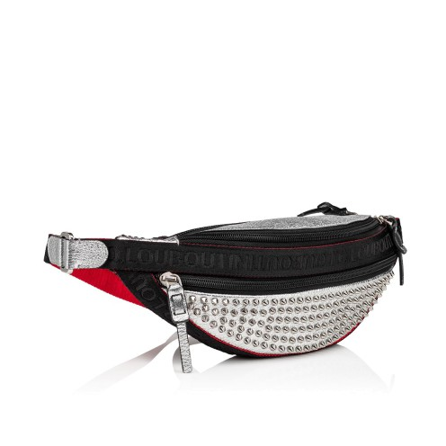 Bags - Parisnyc Belt Bag - Christian Louboutin_2