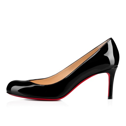 Women Shoes - Simple Pump - Christian Louboutin_2