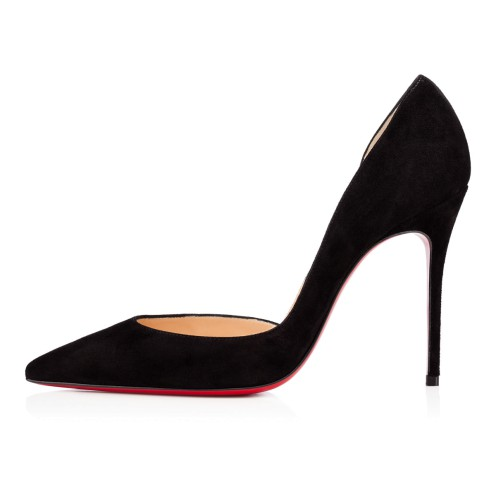 Women Shoes - Iriza Veau Velours - Christian Louboutin_2