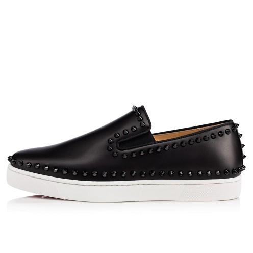 Men Shoes - Pik Boat - Christian Louboutin_2