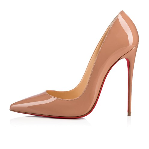 Women Shoes - So Kate Patent - Christian Louboutin_2