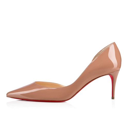 Souliers Femme - Iriza Vernis - Christian Louboutin_2