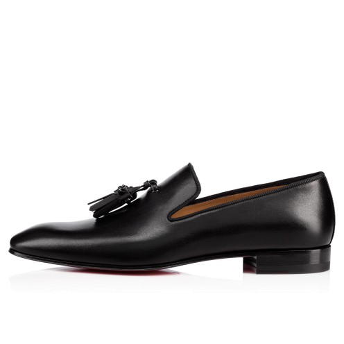 Men Shoes - Dandelion Tassel Calf - Christian Louboutin_2