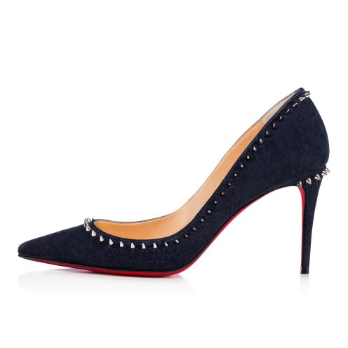 Shoes - Anjalina Veau Velours - Christian Louboutin_2