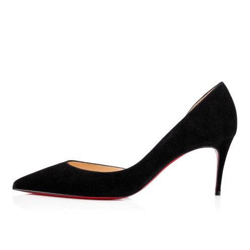 Shoes - Iriza Veau Velours - Christian Louboutin_2